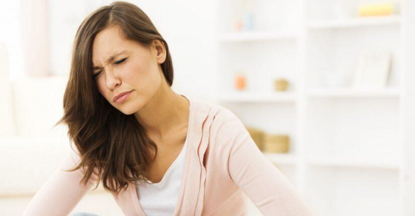 pecsételő menstruáció
