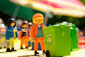 Nem gond többé a hulladék elszállítása