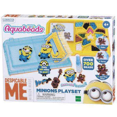 Nagy kedvencek a minyonos játékok