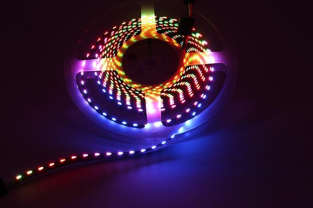 LED csík