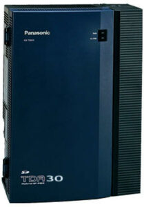 Panasonic telefonközpont