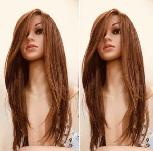 parókák és instant hajak