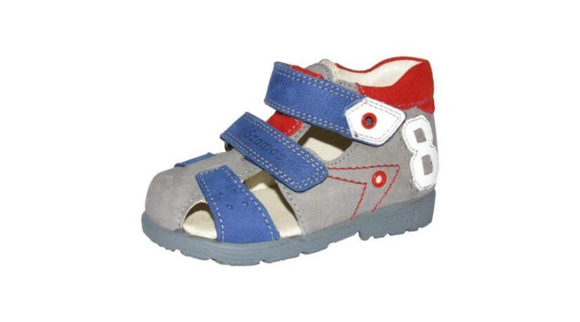 Szamos cipők